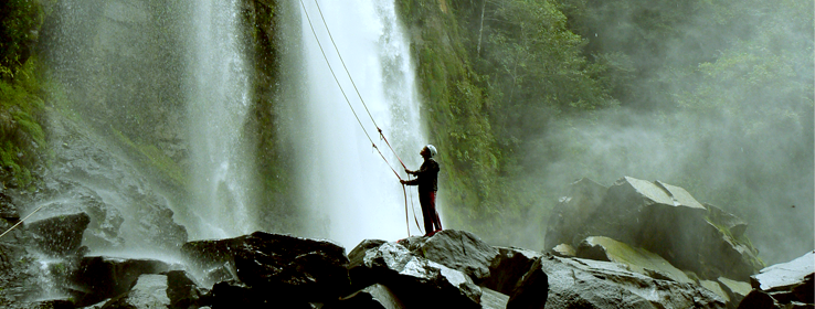 Our Staff includes highly qualified natural guides, Costa Rican Rafting Team members, and an office with years of experience