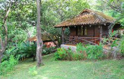 El Sabanero Eco-Lodge
