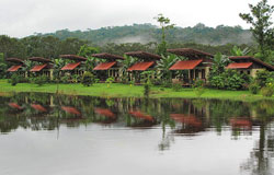 Maquenque Ecolodge