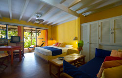 Villas del Caribe - Playa Cocles